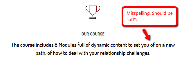 Example_Misspelling_in_Course_Sales_Page