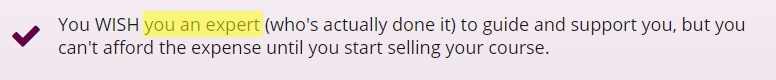 Example_of_Missing_Words_on_a_Course_Sales_Page