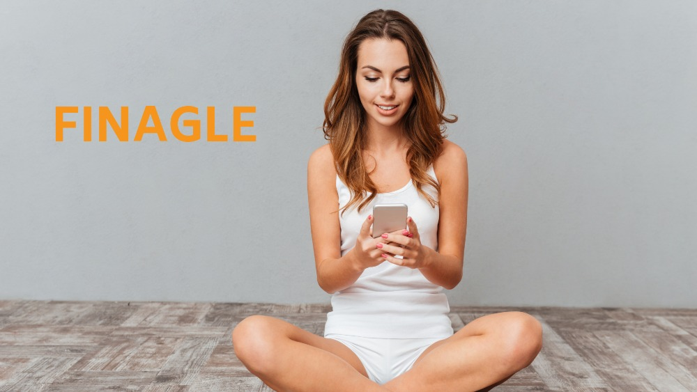 Finagle-A-Smart-Word-to-Use-in-Your-Online-Course